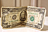 Throwback money (DarrylDSmith.com) Tags: money antique 20 20bill
