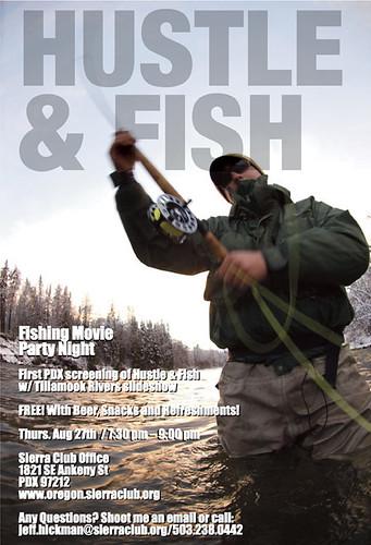 Hustle & Fish