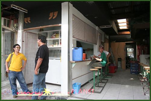 Cubao eXpo Canteen