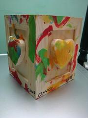 Pencil Cup 1