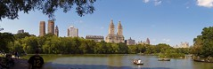 Central Park panorama (Dave DiCello) Tags: nyc newyorkcity panorama newyork skyline photoshop boats nikon centralpark citylights hudsonriver bigapple newyorknewyork stitched bigcity cs4 thebigapple d40 timessquarenewyork d40x evad310 davedicello