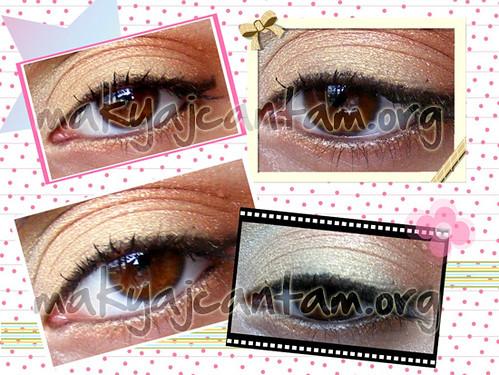 tropik göz makyajı kozmetik makyaj çantam cilt bakımı güzellik parfüm makyaj örnekleri