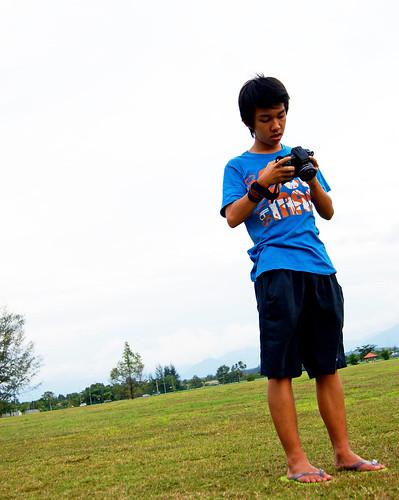 1st photoshoot-Beng