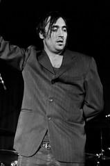 Tidy Hooker (Paul Walker (pureportraits.co.uk)) Tags: hooker tidy manchest rubylounge manchestermusic tidyhooker