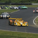 2008 ALMS Northeast Grand Prix @ Lime Rock Park