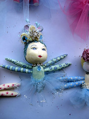 The Dolls from my Workshop! 7