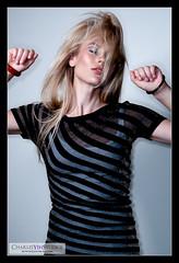 Jessica Just: Part 3 (L U C I M A) Tags: lighting portrait face photoshop studio interestingness model nikon photoshoot makeup explore whitebackground blonde retouching perfection d3 lightroom alienbees beautydish kartpostal strobist ab800 2470mmf28g rayflash jessicajust