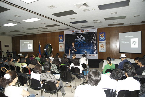 2009 WordCamp Philippines 0363