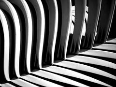 Againandagain (Sil_52 (SilViolence)) Tags: bw abstract bar blackwhite nikon chairs seat liguria plastic dirt again sp coolpix cinqueterre abstraction abstracto astratto monterosso sedie abstrato bianco prova biancoenero abstrakt bianche accumulation particolare abstrait abstrata plastica caso lato abstrakte p50 sporcizia astrattismo monterossoalmare absztrakt astrazione sedute impilate braccioli abstrakti schienali nikoncoolpixp50 coolpixp50 unasopralaltra  apstraktna
