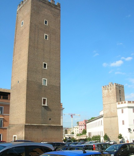 random towers