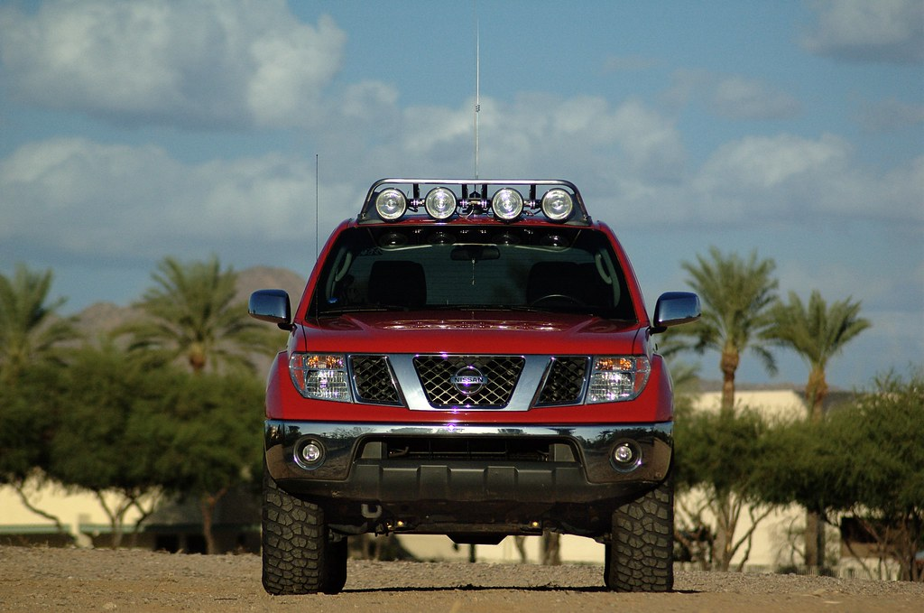 Lo Pro Lightcage For The 2nd Gen Frontier Second Generation Nissan
