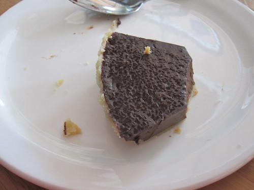 Caroll-Ann's leftover pie