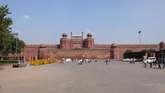 (amplitur) Tags: india delhi redfort indoaselection