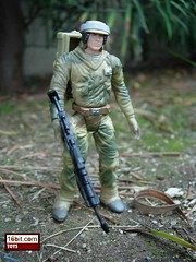 Endor Rebel Soldier