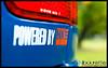 HondaCivic_0186 (Steve Nibourette) Tags: blue cars honda rally subaru modified civic seychelles impreza b18c