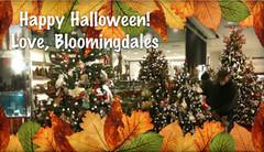 Postcard: Happy Halloween