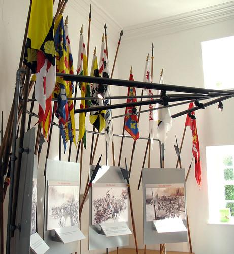Flodden Battle Exhibition