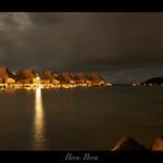 Bora Bora - Lagoon Resort thumbnail