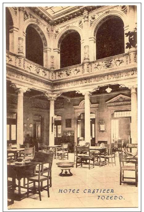 Hotel Castilla de Toledo