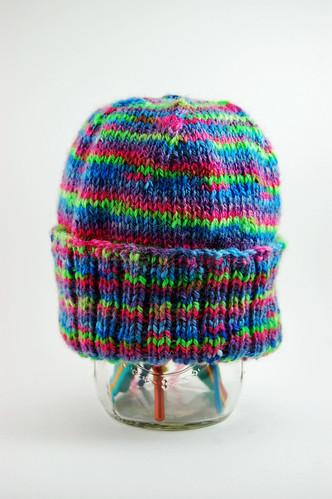 Anna's Hat 02
