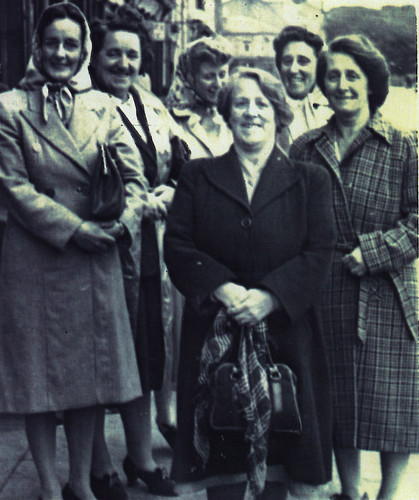 Ladies' Outing 1928