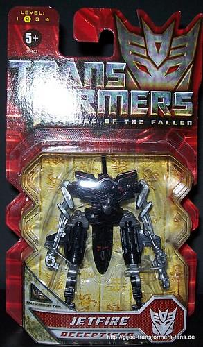 Jetfire Movie-2009 Legend  Transformers Revenge of the Fallen 001