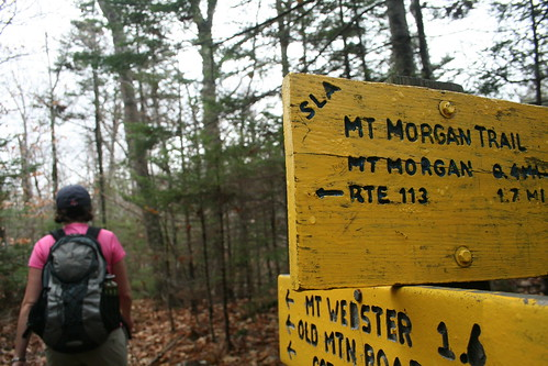 Morgan Hike