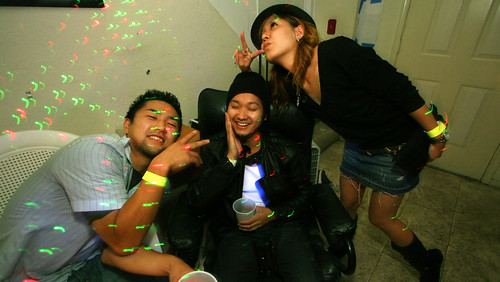 OC Party 204