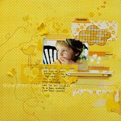 mono-yellow par ania-maria
