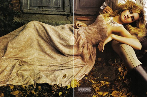 Emma Watson Italian Vogue Pictures. Emma Watson, Italian Vogue.