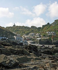St Agnes, Cornwall (meonere) Tags: uk england cornwall stagnes coastallandscape southwestengland cornishcoast cornishtinmines cornishvillages cornwalllandscapes