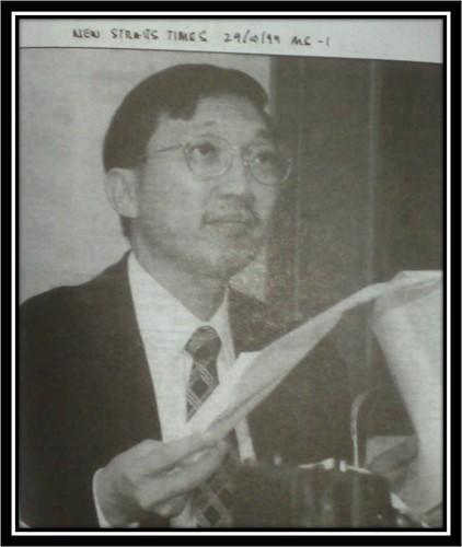 Datuk Khalid Murad