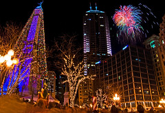 Let Christmas Commence in Indianapolis! (Tom.Bricker) Tags: santa christmas xmas family decorations snow color tree festive reindeer lights snowman nikon holidays unitedstates florida indianapolis decoration indy noel christmastree disney christmaslights disneyworld ornaments mickeymouse santaclaus christmasdecoration wdw waltdisneyworld xmaslights happyholidays letitsnow christmaseve merrychristmas holidaydecorations 2009 themepark waltdisney ledlights christmasnight orlandoflorida christmascolors nighttimephotography christmasseason circleoflights soldierssailorsmonument christmasphotography wdwfigment tombricker christmas2009