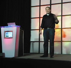 Dan Siroker at SES Chicago 2009