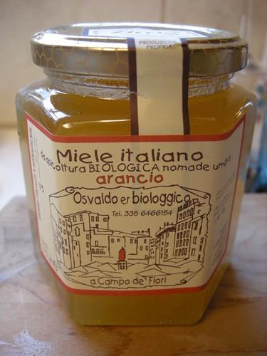Packaging Whore: Roman Honey
