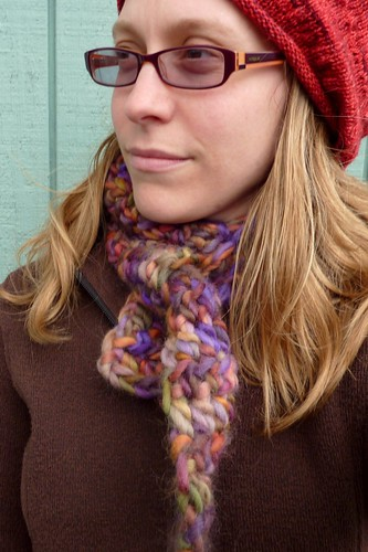 Elsinore Woods Scarf