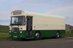 CARAVAN KBD21V DEERNESS 100508 (David Beardmore) Tags: bristol orkney caravan lhs ecw easterncoachworks northamptontransport kbd21v nonpsv