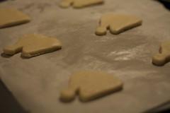 4200709766 b5b3c3d863 m Ghraybeh  Lebanese Butter Cookies