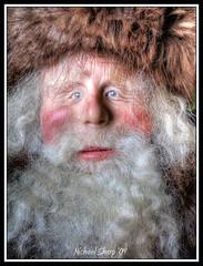 Father Christmas (michael sharp2009) Tags: christmas holiday sinterklaas oldman fatherchristmas santaclaus papainoel joulupukki hdr perenoel julenissen babbonatale saintnicholas dedmoroz derweihnachtsmann dekerstman swietymikolaj kaledusenelis hoteiosho canong10 hdrcreativeshots rememberthatmomentlevel1