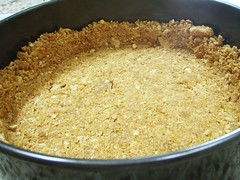 brown sugar cheesecake - 07