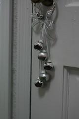 #14 Bells (picsbyrita) Tags: christmas silverbells ansh scavenger14 allnewscavengerhunt