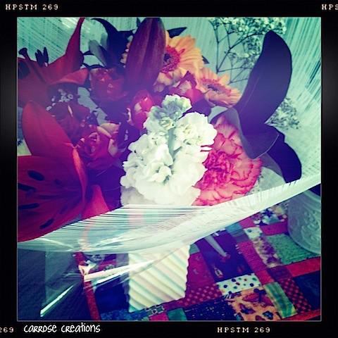 {365} 153 Flowers