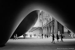 Leviathan has curves / Monumenta
