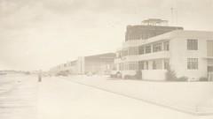 1941 Hickam Field Hawaii (PeaceLoveScoobie) Tags: history army hawaii aviation wwii ww2 pearlharbor b18 usaaf aircorp usaac hickamfield hawaiianairforce