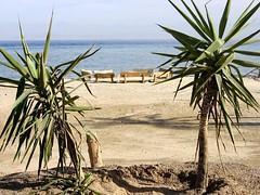 Bella Sian Beach Club _Nuweiba (Cafe Delmar - Nuweiba) Tags: sinai egypt urlaub holiday vacation hotel camp beach nature safari diving