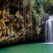 WATERFALL GRENADA SOUTH-AMERICA