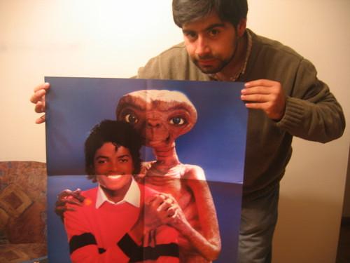 Adios Michael Jackson