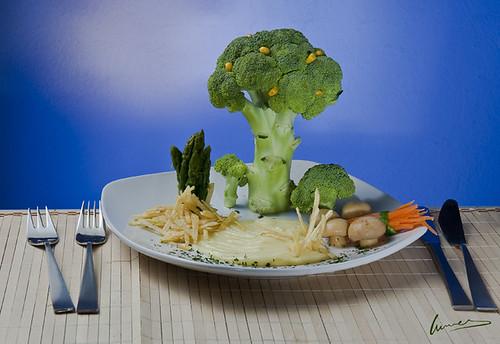 verdura II
