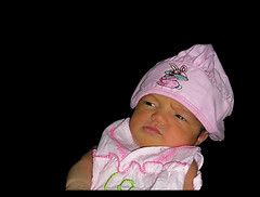 Fizza (khankayani) Tags: pakistan baby newborn kayani fizza