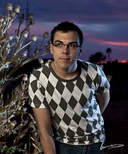 Antonio Luis exterior
